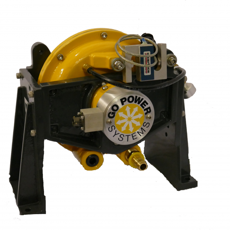 Portable Engine Dynamometers