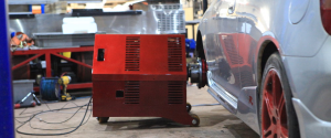 dynamometer, chassis dynamometer