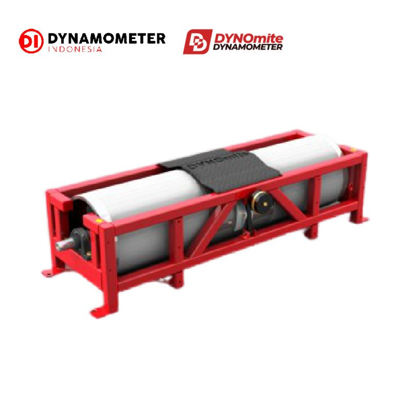 2400 2wd io chassis dyno