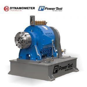 35X Series-Water Brake Dynamometer