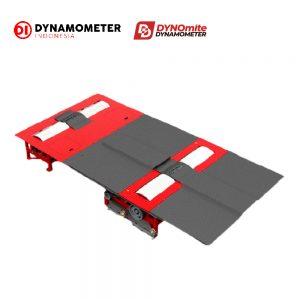 6100 4wd ec chassis dyno