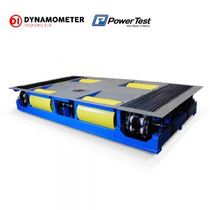 EC Series Eddy Current Chassis Dyno