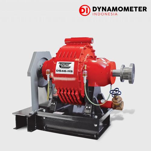 DS Series Water Brake Engine Dynamometers