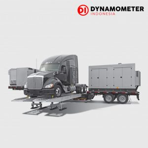 Portable AC Chassis Dynamometer