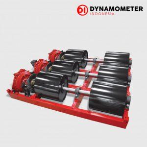 TD Series Water Brake Dynamometers